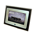 7-inch Digital Picture Frame With 4 IN 1 Card Slot (BAQ041)  Free Shipping