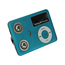 2gb mp3 player construdo em m3012 mic (incio a partir de 5 unidades) frete grtis