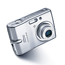 Nikon Coolpix L11 6.2MP Digital Camera + Free Shipping