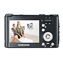 Samsung Digimax nv33 (NV4) 8.3mp digitale camera + 2GB SD-kaart + extra accu + 6 bonus