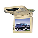 10.4-inch Flip Down Car DVD Player OM-1042DT