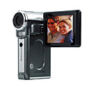 digilife DDV-D7b 5.0MP CMOS / 2,5-Zoll-TFT-LCD-Digital-Camcorder