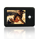 2.4-inch 4GB MP3/ MP4 Player with Ultra Slim Design M4098 (Start From 5 Units) Free Shipping