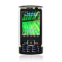 JC668 Dual Sim Card TV Function Cell Phone (SZR109) (Start From 3 Units) Free Shipping