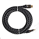 3M  HDMI Cable Male to Male 26AWG with Ferrite Core for PS3 DVD HDTV(Z-706)