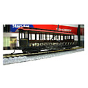 HO Scale Train Model-- Touring