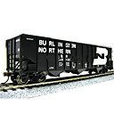 HO Scale Train Model--hopper wagon