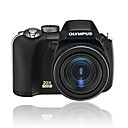 Olympus SP-565UZ 10.7MP/20X Zoom Digital Camera with 2.5-inch LCD (SZW694)