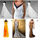 Unique and Fashionable Dresses for Wedding / Party  6 Pieces Per Package  (HSQC083)