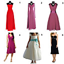 Unique and Fashionable Dresses for Wedding / Party  6 Pieces Per Package  (HSQC025)