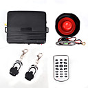 Intelligent GSM Car Alarm System with Car Phone (900M/1800M/1900MHZ)