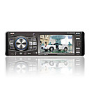 3.5-inch Touch Screen 1 Din In-Dash Car DVD Player TV and Bluetooth Function Detachable Panel(3608)