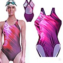 Brand New Yingfa Top Quality Trainning One Piece Swimwear Swimsuit 919(XY0097)