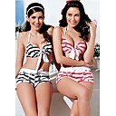 Brand New Sanqi Two Piece Swimwear Bikini Swimsuit 8021 (XY0016)