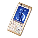 T800 + dual Quad Band TV dual de la tarjeta Gold Camera Phone (szr664)