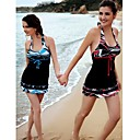 Brand New Sanqi High Quality Two Piece Women's Swimwear Swimsuit 9010 (KSQ016)