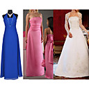 Unique and Fashionable Dresses for Wedding / Party 3 Pieces Per Package (HSQCX004)