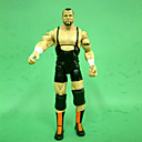 catch wwe professionnels tazz action figure