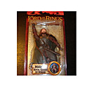 The Lord of The Rings Hama Royal Guard of Rohan Action Figure