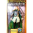 The Lord of The Rings Legolas the Elvenking with Arrow Launching Action Figure