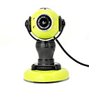 5.0 Mega Pixel USB 2.0 webcam for laptop PC - No Driver (SMQ2009)