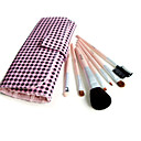 7Pcs Cosmetic Brush Set 790317M.Y (HZS009)