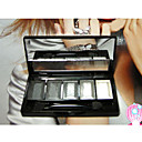 20pcs CUICU 5 Colors gray series Eyeshadow Palette