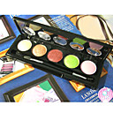 VOV 5 Colors Eyeshadow Palette