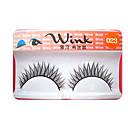 Fashion Eyelashes#023 - 10 Pairs Of Natural Looking Lashes
