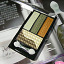 20pcs Qianyue Solid Eyeshadow Palette