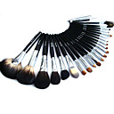 24pcs Professional Cosmetic Brush Set