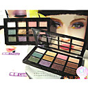 20pcs Qianyue 12 Colors Eyeshadow Palette