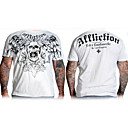 Vintage Tattoo Design T Shirt(YC80001)