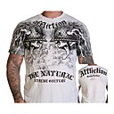 Vintage Tattoo Design T Shirt(YC80003)