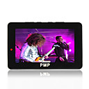 8gb 4.3 polegadas fm Mp4/Mp3 player com controle remoto (szm540)