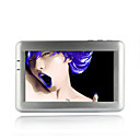 8GB 4.3 Inch Touch Screen MP5/MP3 Player FM Calendar Timer(SZM547)