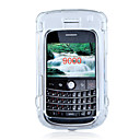 Smooth Surface Crystal Case For Blackberry 9000