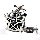 Brand New Latest Stainless Tattoo Machine Gun Shader (DT-M033)
