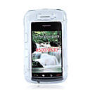 Colorful Plastic Case For Blackberry 9500 (SZM604)