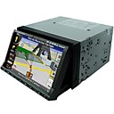 Free Map-7 inch - Touch Screen - 2 Din In-Dash Car DVD Player With TV  Bluetooth GPS Ipod Function - Dual Zone