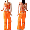 Sexy Belly Dancewear Top Pants Set 032 (LYY001)