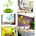 Wall Sticker - Autumn Tree (0565 - gz049)