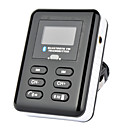 Bluetooth Car MP3-Media-Player mit FM-Transmitter (szc1328)