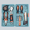 7-pc Picasso Business Style Tool Set with Moulding case - Free Shipping (0602-PS-G001)