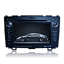7 inch Touch Screen Car DVD Player-TV-FM-Bluetooth For Honda CR-V 2006 to 2009