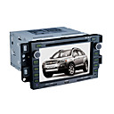 7 inch touch screen car dvd speler-tv-fm-bluetooth voor chevrolet captiva-2001-2009
