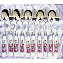 10-pc Luxury Ceramic Handle Kitchen Tableware set (0612-TA-13)