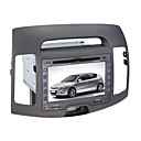 6 inch Touch Screen Car DVD Player-GPS-TV-FM-Bluetooth For Hyundai Elantra  2008 to 2009 (SZC2174)