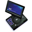 "Portable DVD player - 9"" in display(16:9)(SMQC028)"