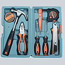 9-pc Picasso Business Style Tool Set with Moulding case - Free Shipping (0602-PS-G002)